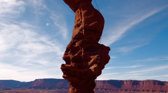 Picture of Moab Tower Pursuits
