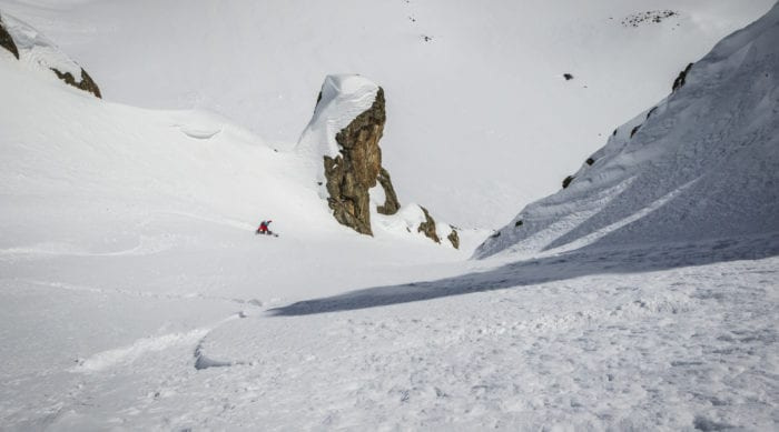 Picture of Intro to Splitboarding: Sponsored by Weston